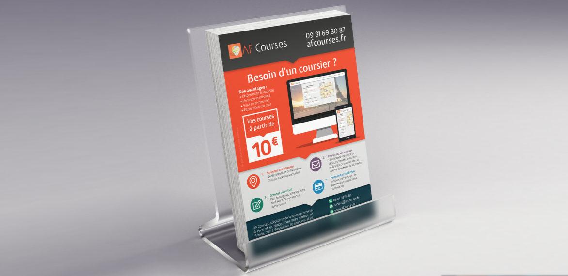 afcourses-flyer-infographiste-webdesign